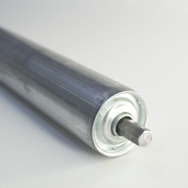 a 1.9 gravity Rolcon replacement conveyor roller