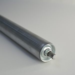 a 138 gravity Rolcon replacement conveyor roller
