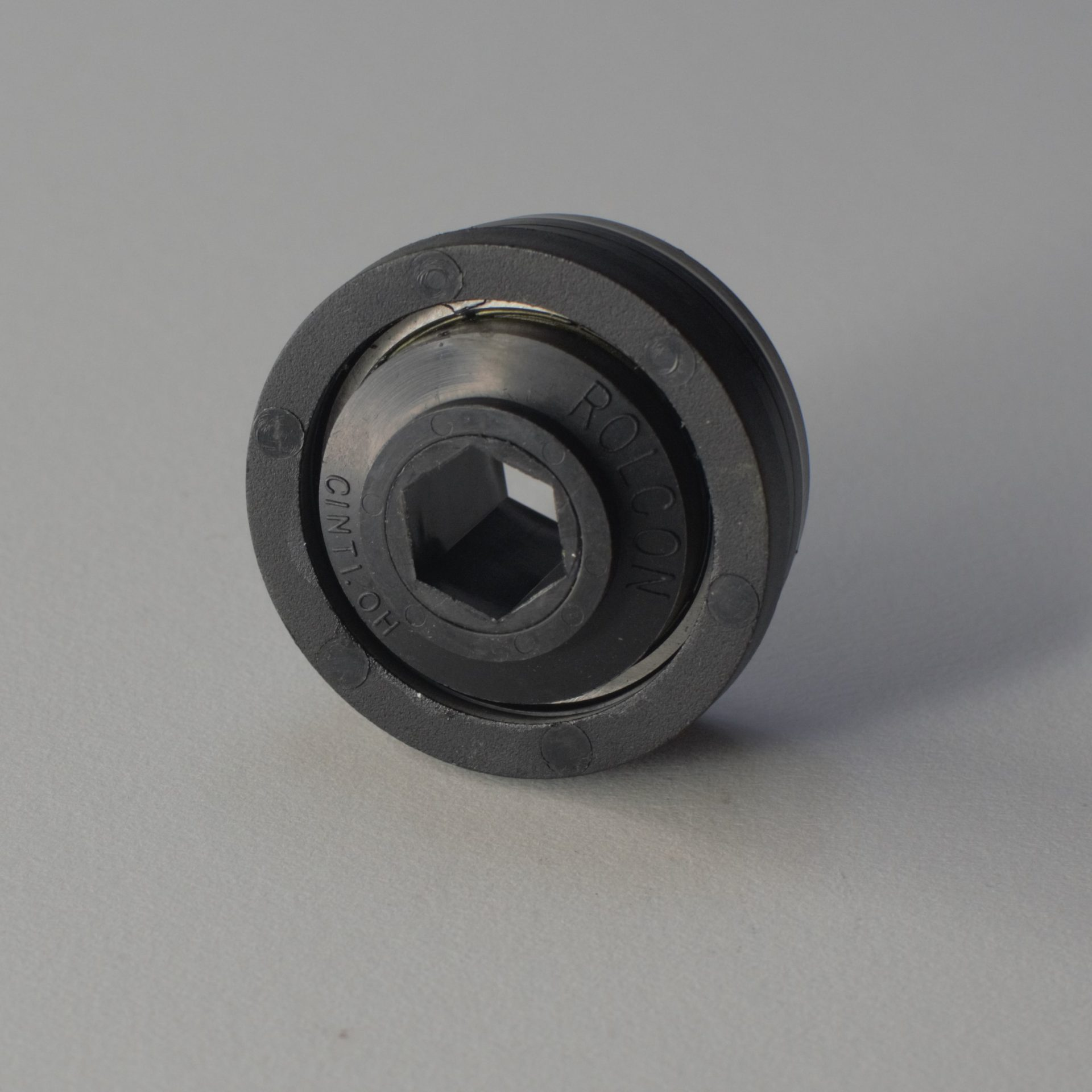 a 158 Rolcon roller bearing assembly