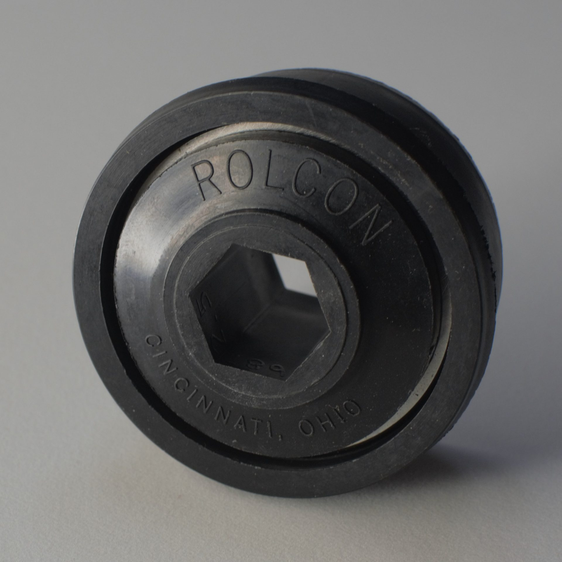 a 2.5 Rolcon roller bearing assembly
