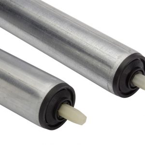 series 1 and 2 of framesaver Rolcon replacement conveyor roller