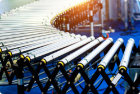 producing conveyor rollers