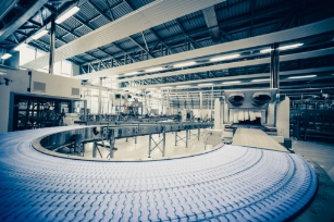conveyor manufacturing industry