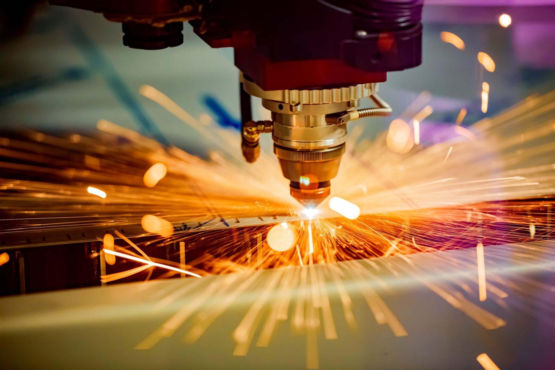 machine shop service from Rolcon